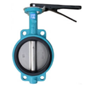 Titan Flow: Resilient Seated Butterfly Valves
