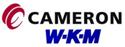 Cameron W-K-M Logo