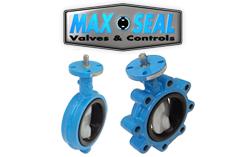 Max Seal Valve