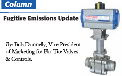 Fugitive Emissions Update